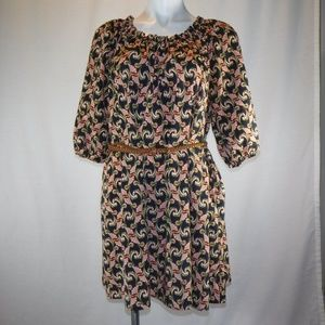 Belted Dress by The Webster Miami